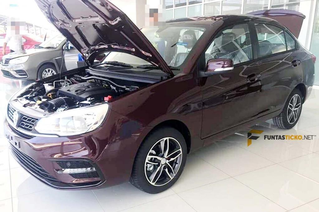 Show room saya di kepong manjalara Proton car Discount Rm500-800 /Perodua car discount Rm500