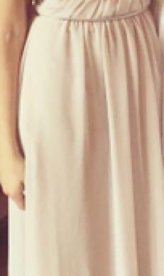 Sorella Vita bridesmaid dress style 8746 in Vintage Rose size 4