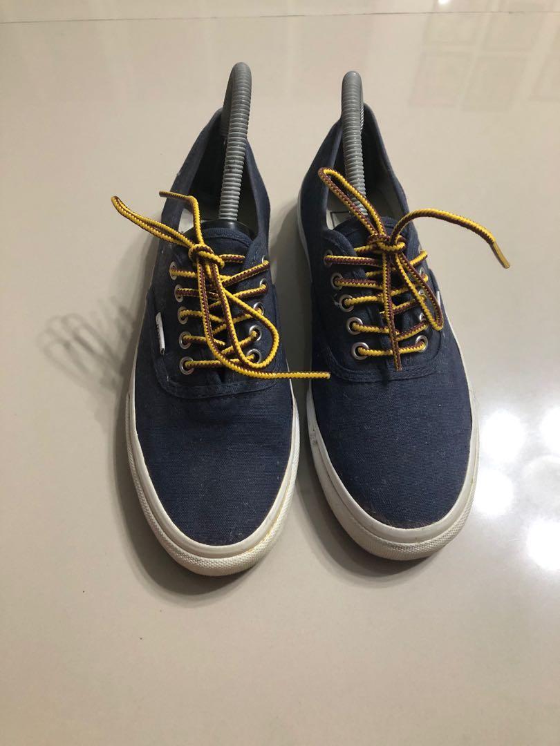 Vans(Drop price!!!)