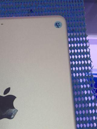 iPad Mini 16gb(Wifi only)