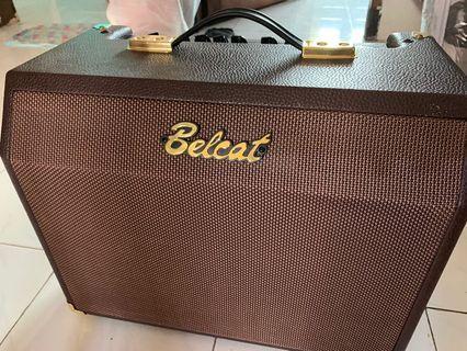 Amplifier Belcat Accoustic 25c / Ampli Gitar