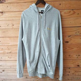 Stussy Zip Hoodie jaket sweater