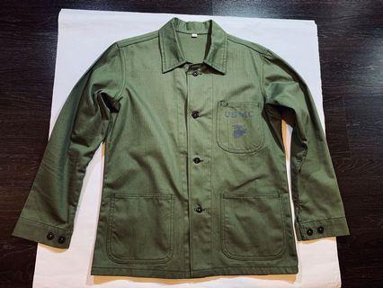 P41 HBT Jacket