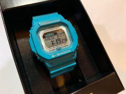 G-Shock 5600 Turquoise