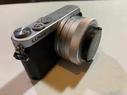 Panasonic Lumix GM-1