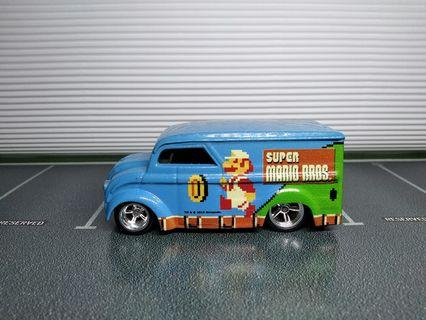 Hotwheels Dairy Delivery