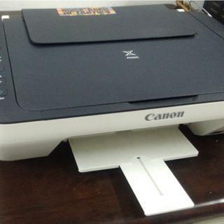 Canon E400