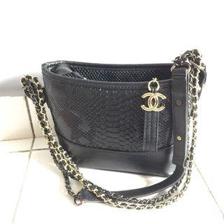 Chanel Bag inspired