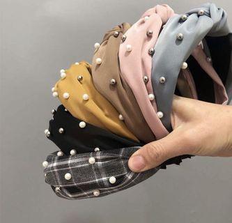 Trendy Headbands