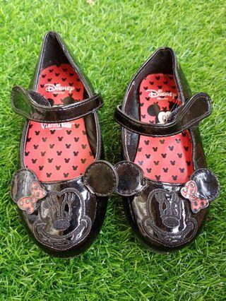 Minnie Mouse Girl's Shoes