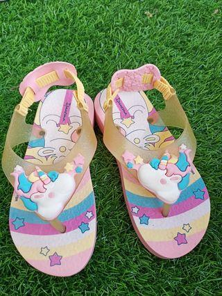 Ipanema Unicorn Girl's Sandal