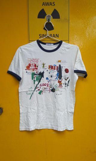 Jean-Michel Basquiat X UT T-shirt