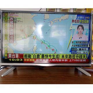 中古液晶電視 24吋 LED 明碁 BENQ 24IE6500 二手液晶電視