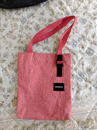 Tote bag Birkenstock tas bahu original like new j