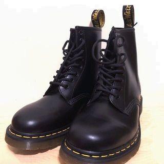 八孔馬汀鞋 全新 割愛