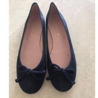 Pretty Ballerina Shoes in size 42
