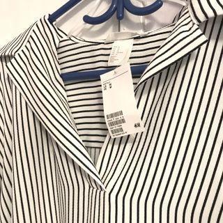 Blouse Dress (H&M)