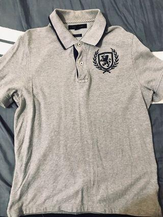 Tommy polo 衫