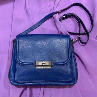 Preloved Authentic Braun Buffel Sling Bag
