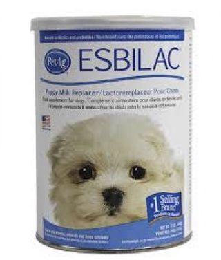 Petag Esbilac Puppy Milk Replacer 羊奶粉 340g