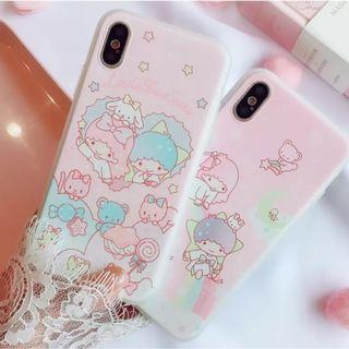 Little Twin Star  Phone Case