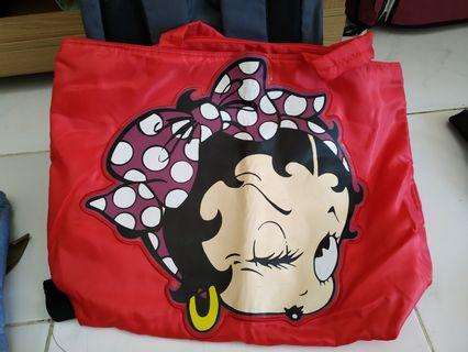 Betty bob bag