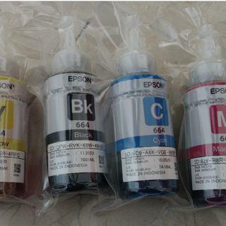 Epson Dye Ink Original