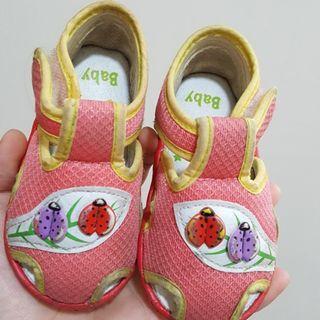 女童鞋13.5cm
