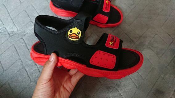 男女童童鞋(全新)