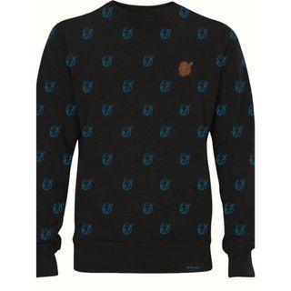 Ed Sheeran Pictogram Allover Sweatshirt