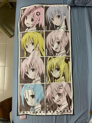 To-love ru & little busters