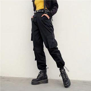 🚚 Nikita cargo baggy pants