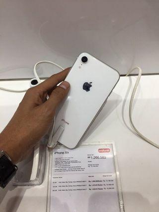 iPhone XR cicilan tanpa kartu kredit