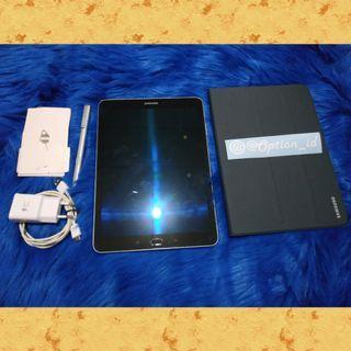 Samsung galaxy tab S3 T825 ex SEIN silver