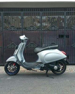 Vespa Sprint 150 3v 2014