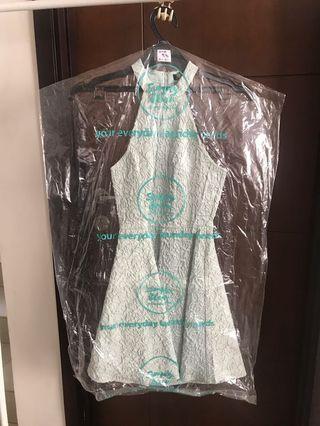 Dress Tosca / Pastel Dress / Dress Love Bonito / Dress