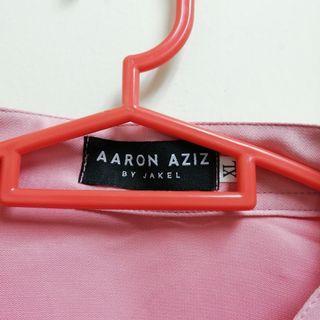 Baju Melayu Aaron Aziz x Jakel