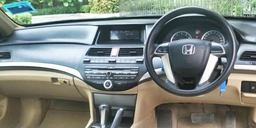2008 Honda ACCORD PREMIUM 2.0 (A) DP 7990 LOAN KEDAI KERETA