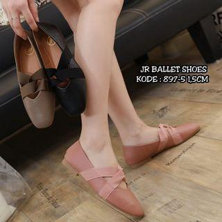 Grc batam jr ballet flat shoes size 35-41 cm