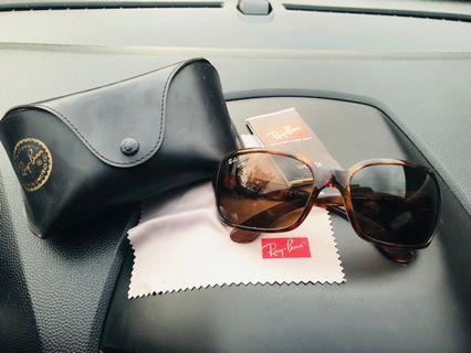 Price Drop!!! Ray-Ban Polarized Sunglasses