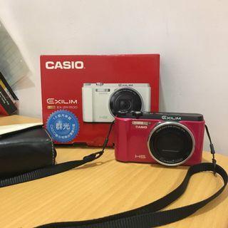 相機zr1500