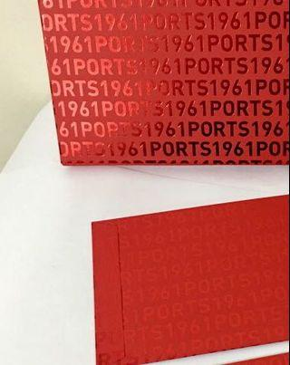 Red Packet 2019 by Port1961