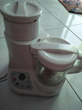 Food processor little giant