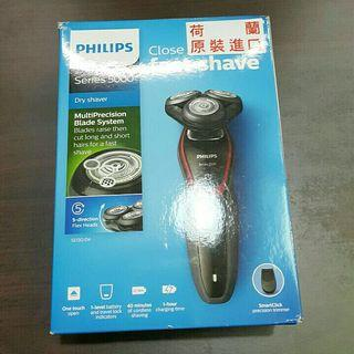 PHILIPS 電動刮鬍刀 勁鋒系列
