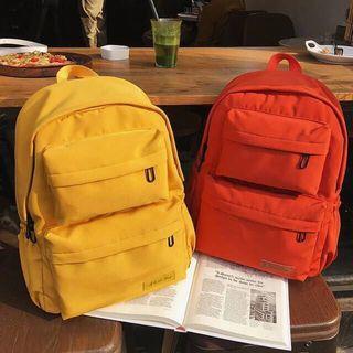 Tas Ransel Backpack Latop Casual Kampus Sekolah