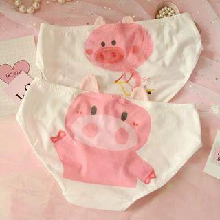 Piggy Panties