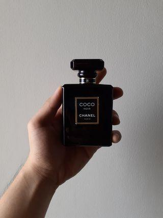 COCO Noir Chanel Perfume 100ml
