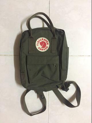 Fjallraven Kanken Bag Mini (FREE POSTAGE WM)