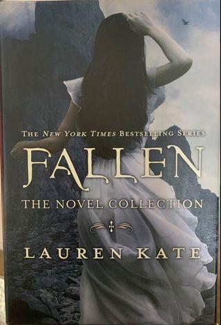 A Fallen Novel Series - Lauren Kate