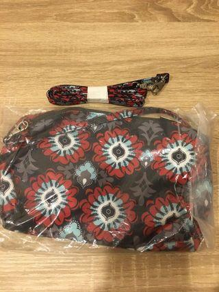 Jujube Sweet scarlet be quick with Long strap